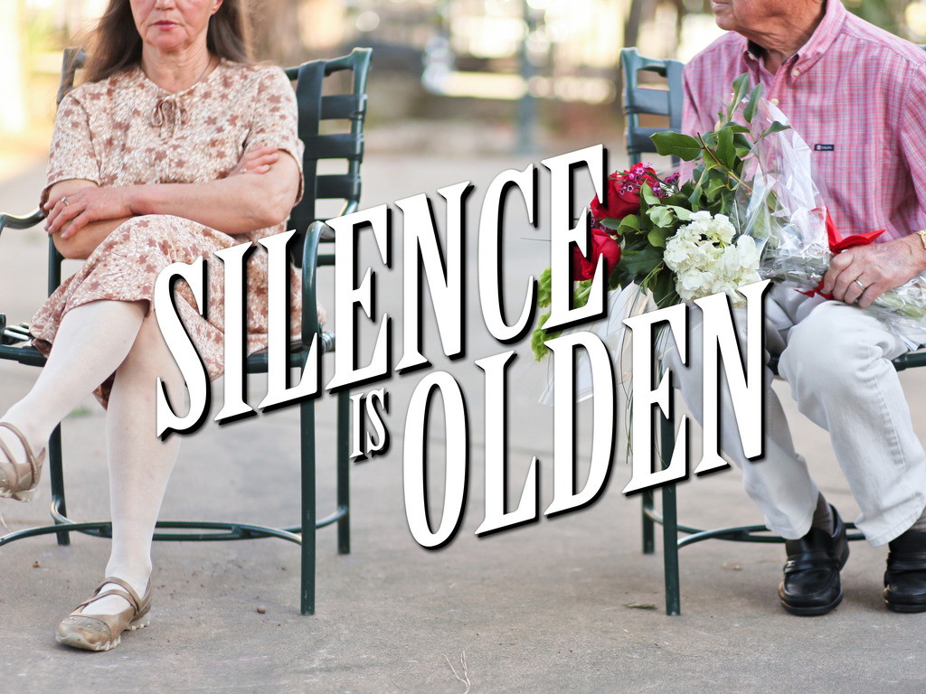 Silence Is Olden - Post Production's video poster