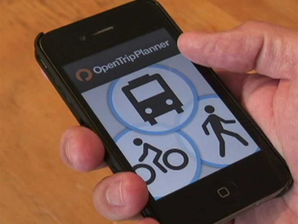 Transit App for iOS 6 and Beyond's video poster