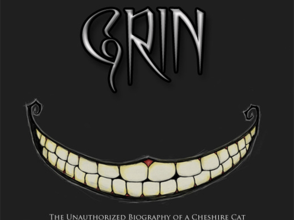 Grin - The Unauthorized Biography of a Cheshire Cat's video poster