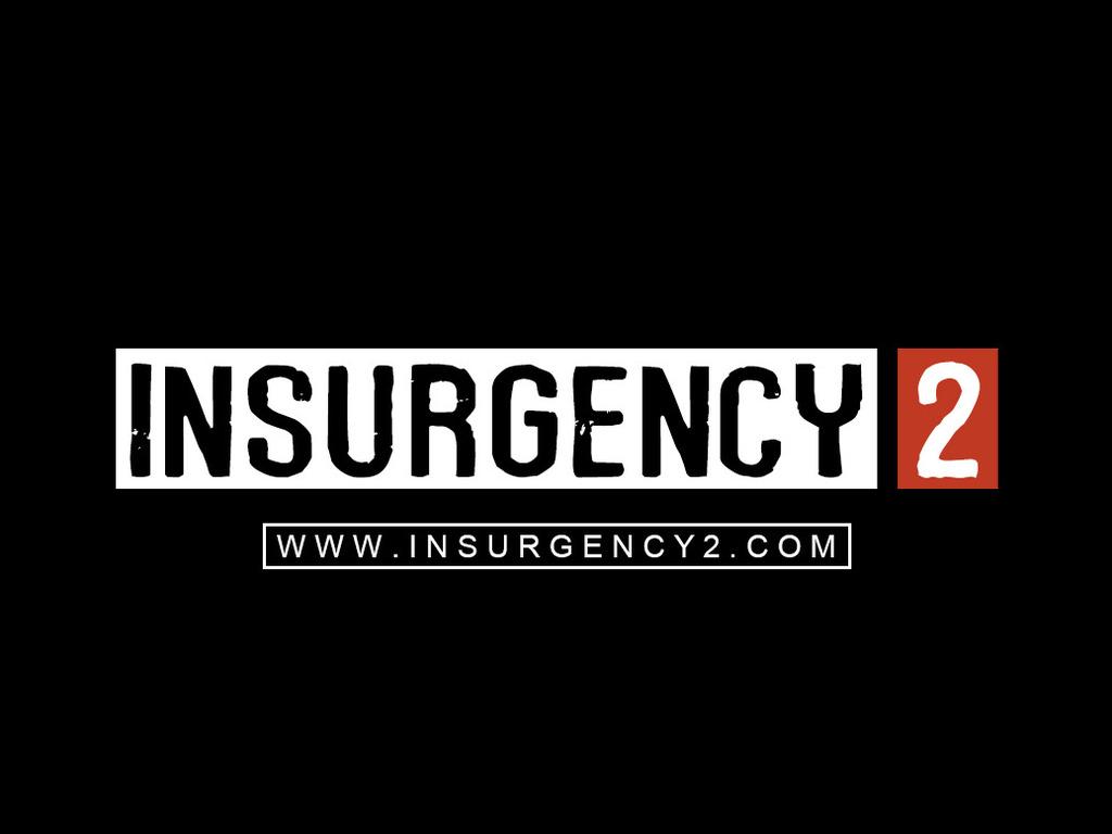 Insurgency 2's video poster