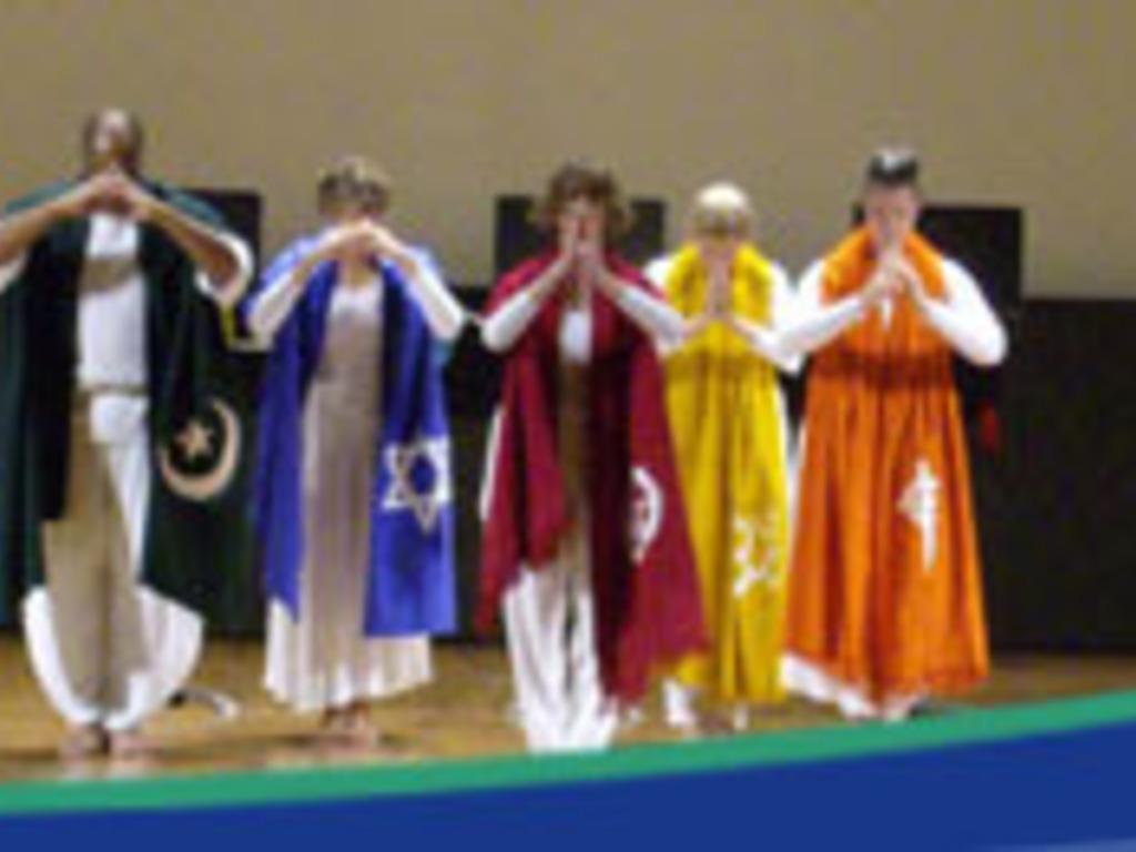 SDG's 2012 Dance A World of Hope Festival & Concert's video poster