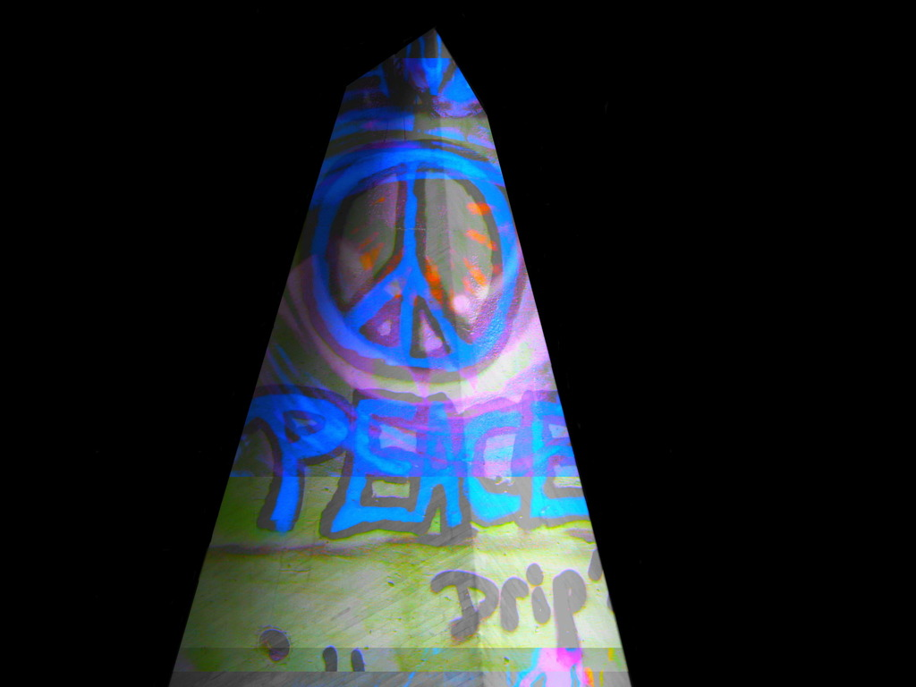 National Treasure: A Burning Man C.O.R.E. Project's video poster