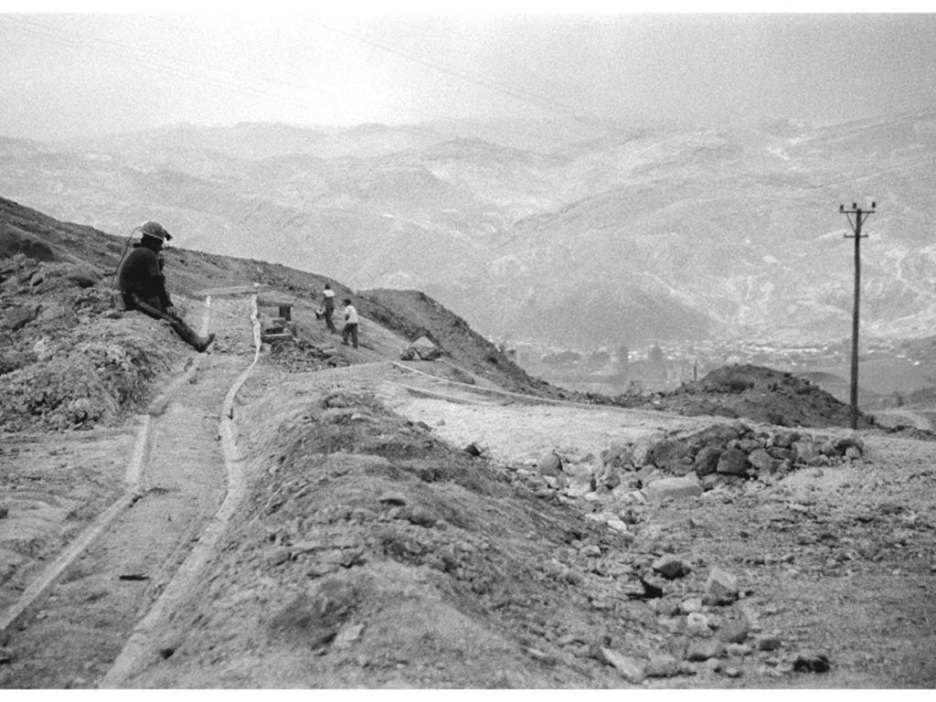 Potosi, Bolivia Miners: 5 Centuries Deep.'s video poster