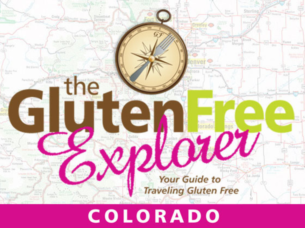 The Gluten Free Explorer's Guide for Traveling Gluten Free's video poster