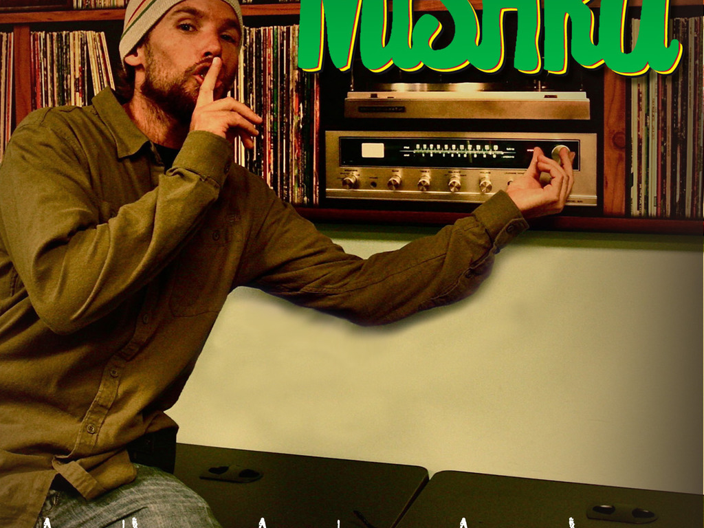 Mishka is Making a New Album's video poster