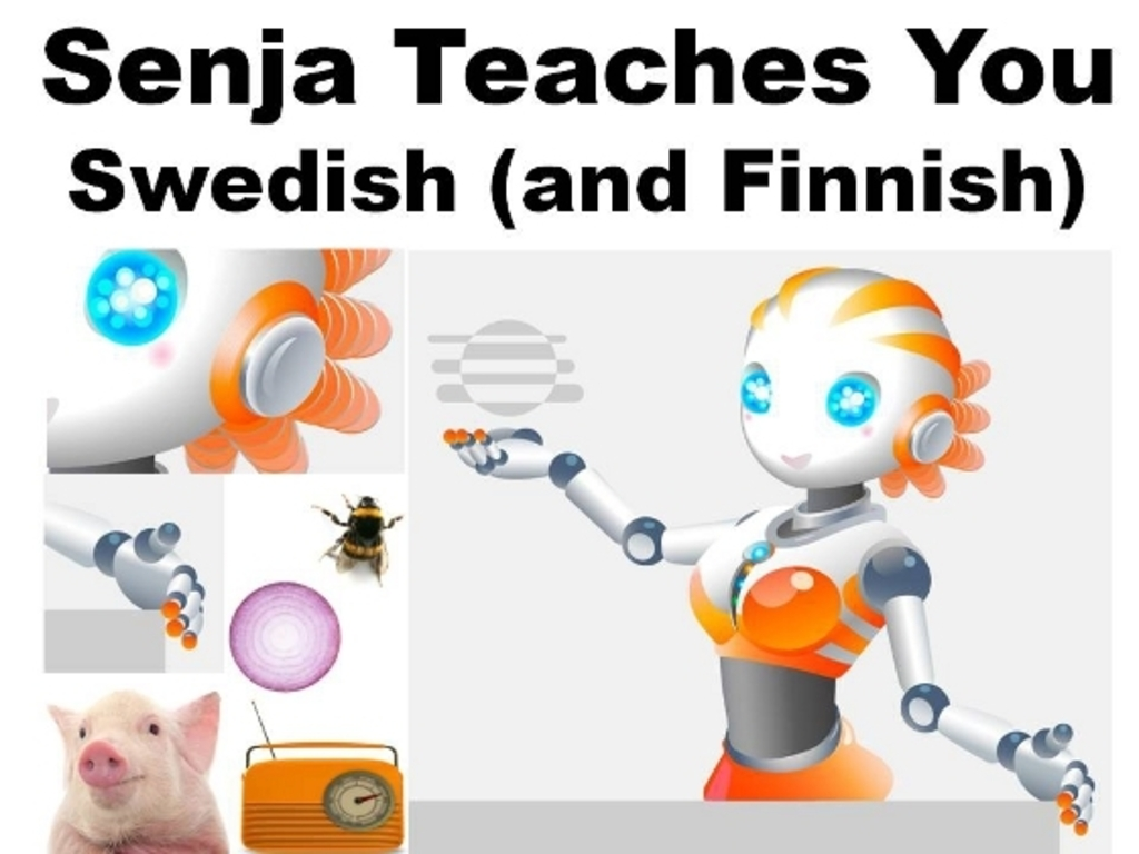 Senja Teaches You Swedish (and Finnish)'s video poster
