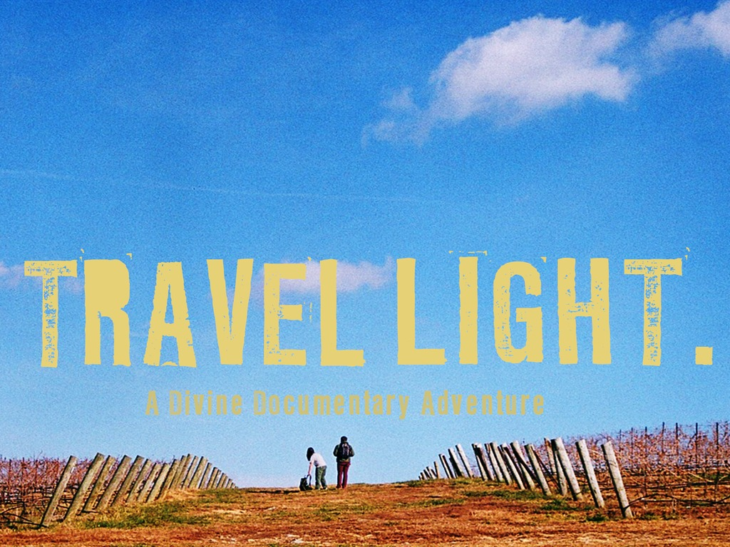 Travel Light. [A Documentary on the Camino de Santiago]'s video poster