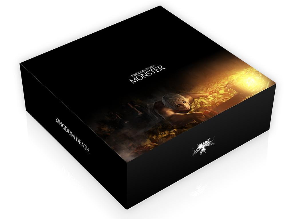Kingdom Death : Monster's video poster