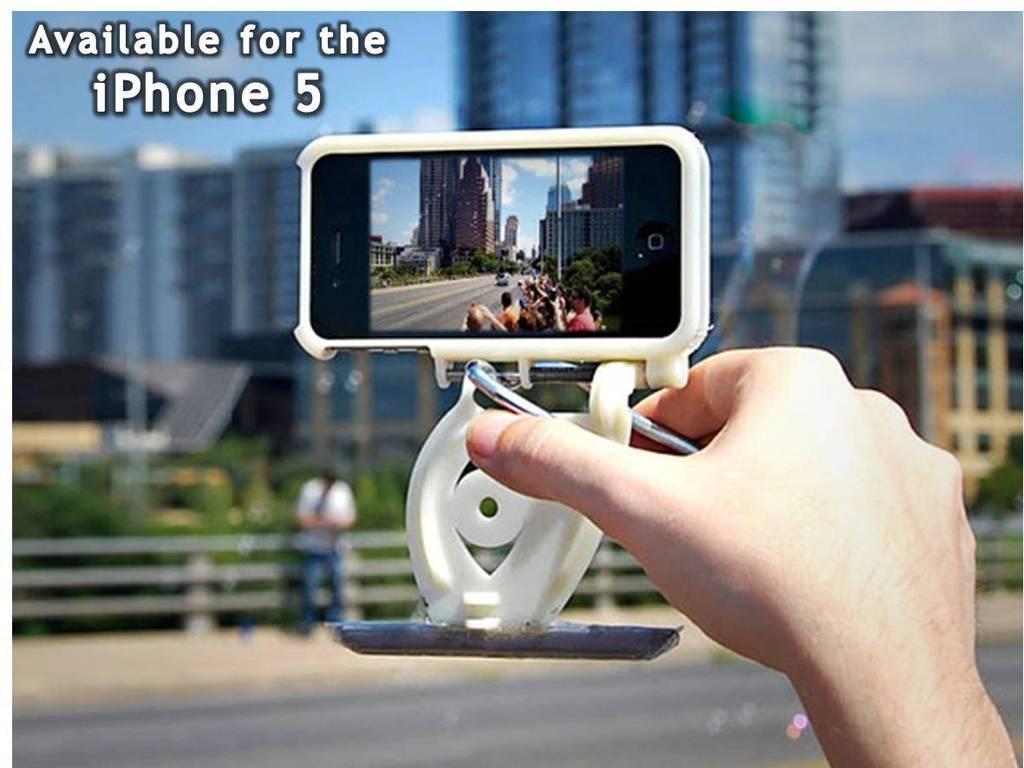 Stabil-i: Premium Video Stabilization iPhone Case's video poster