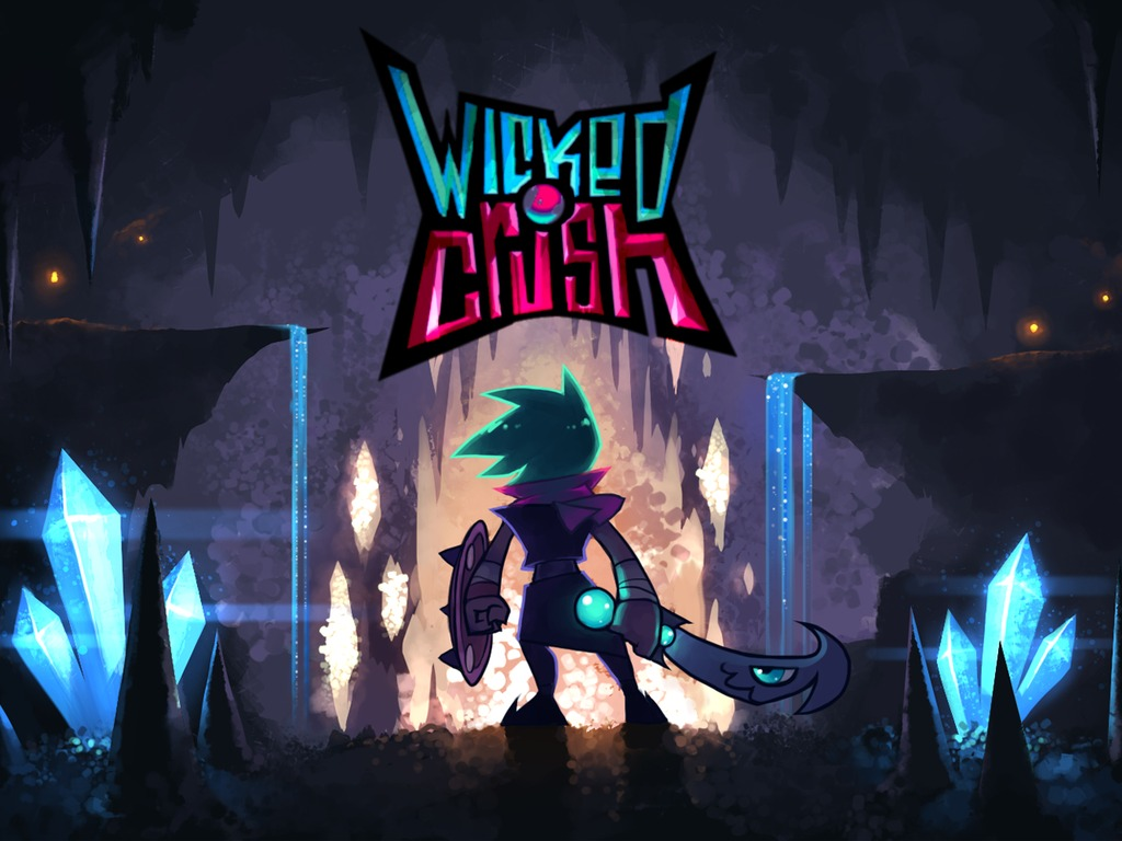 Wicked Crush's video poster