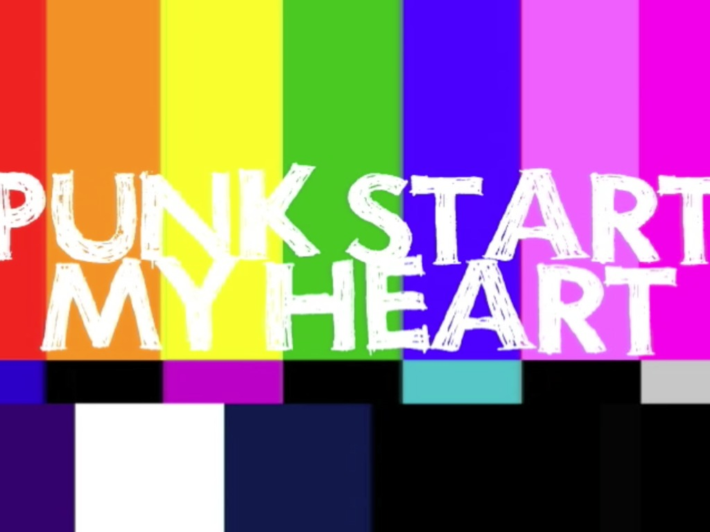 Punk Start My Heart Records's video poster