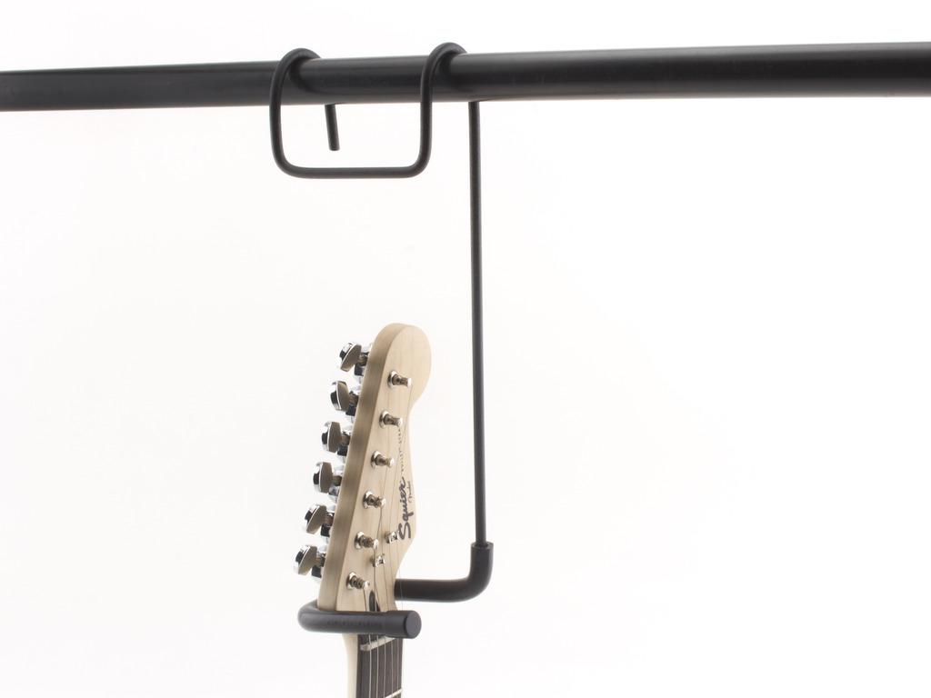 The New Closet Guitar Hanger's video poster