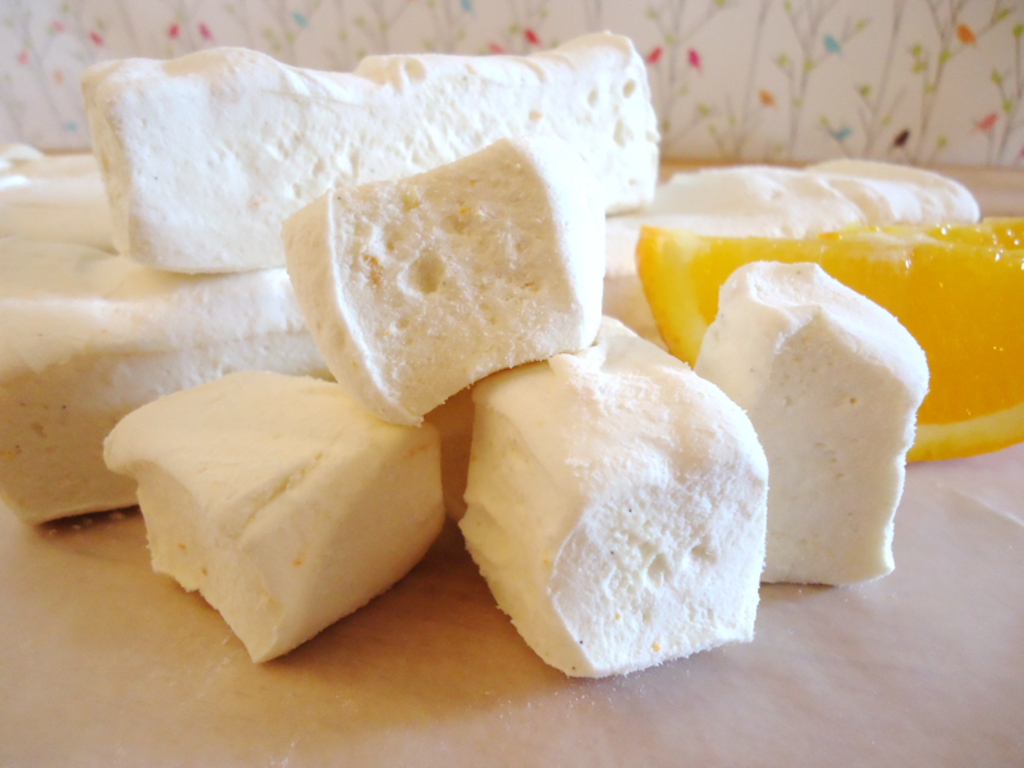 Kerfluffles Marshmallows: All-Natural ~ Handmade ~ Yummy's video poster