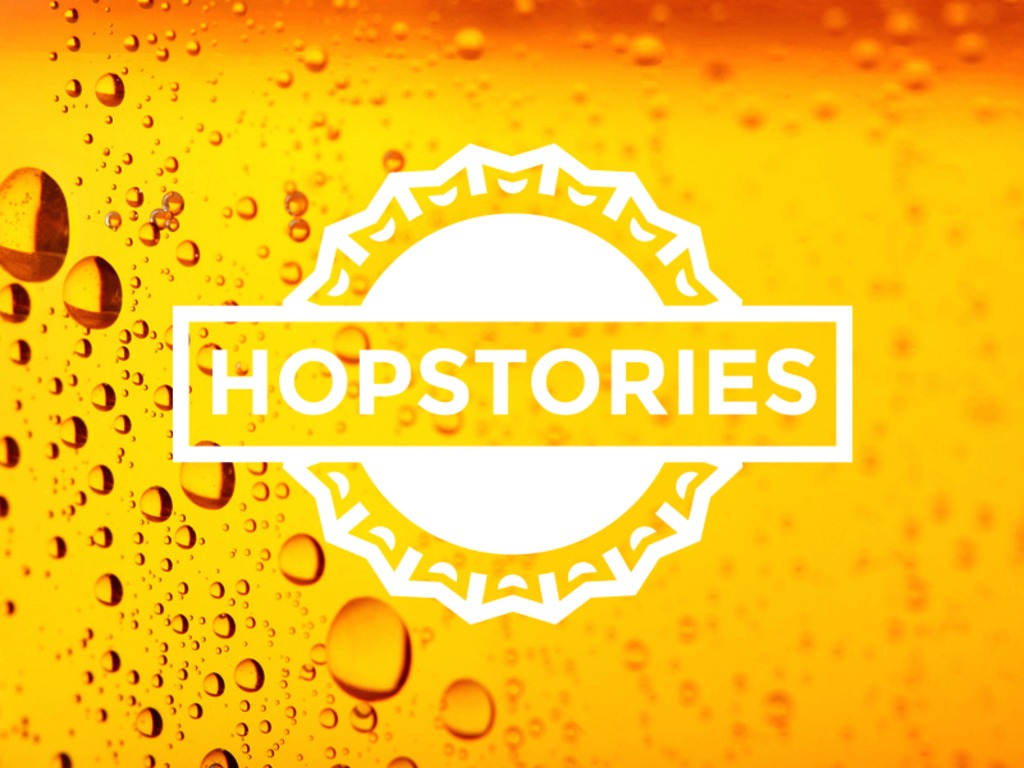 Hopstories: Every Brewery Has a Story's video poster