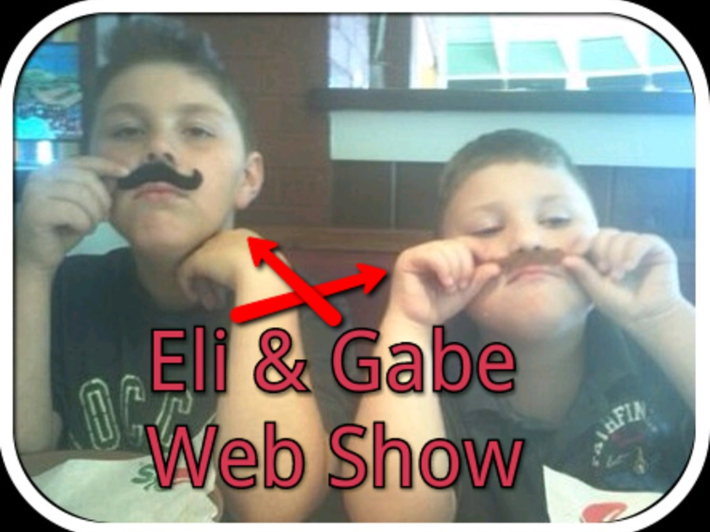 The Eli & Gabe Web Show (Coming Soon)'s video poster