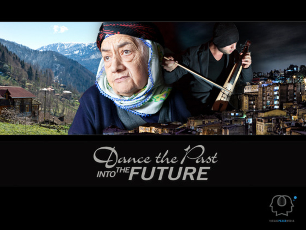 Dance the Past Into the Future's video poster