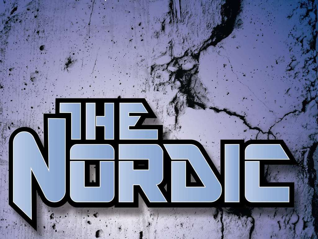 The Nordic - A Fresh New Look for Sci-Fi Comics!'s video poster