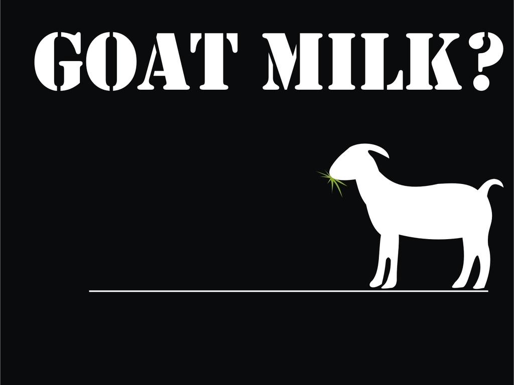 Goat Milk?'s video poster