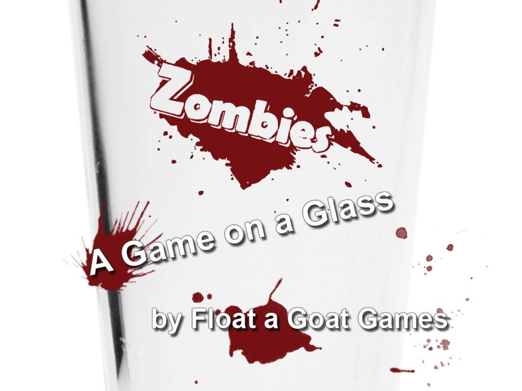 Zombies Game on a Glass's video poster