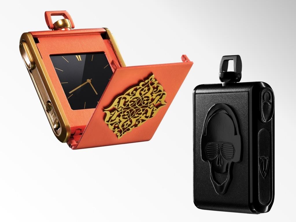 PodKit Watch + ClipClok: Elegant iPod Watch Accessories's video poster