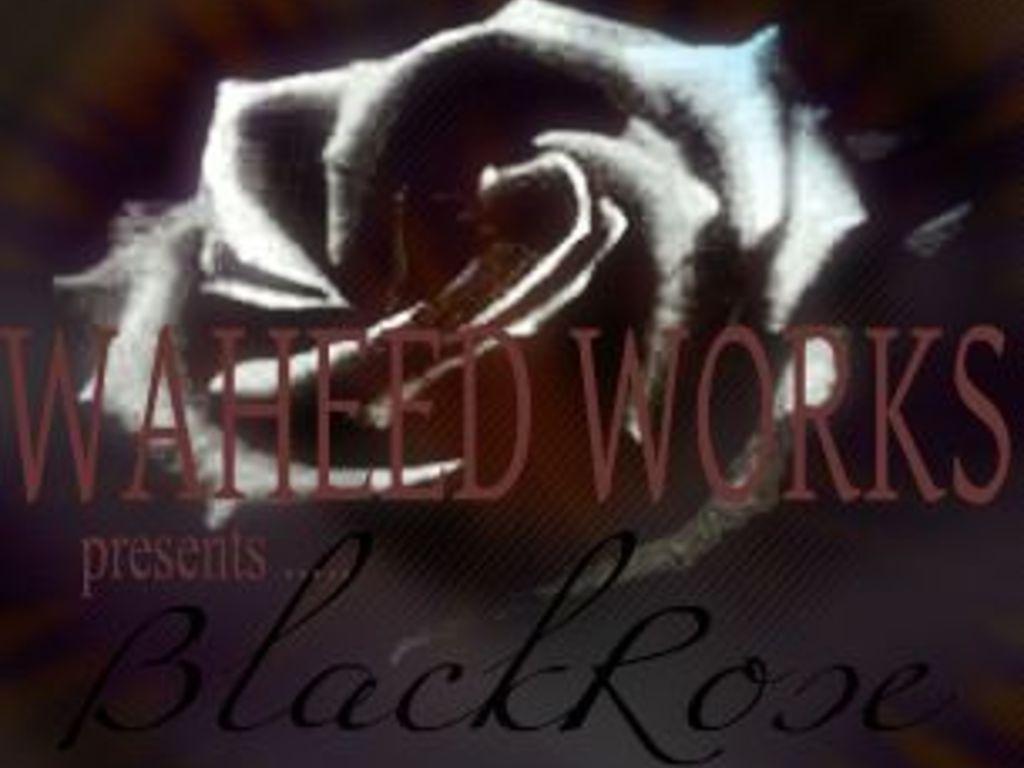 Black Rose - Waheed Works 2012 Premiere's video poster