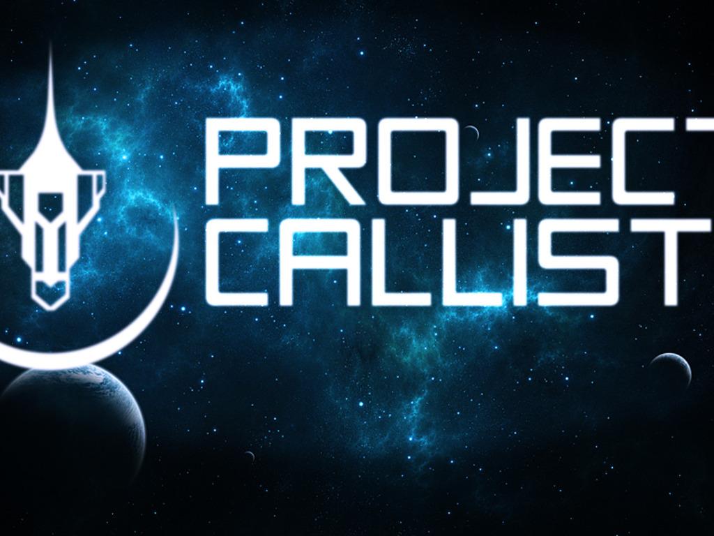 Project Callisto's video poster