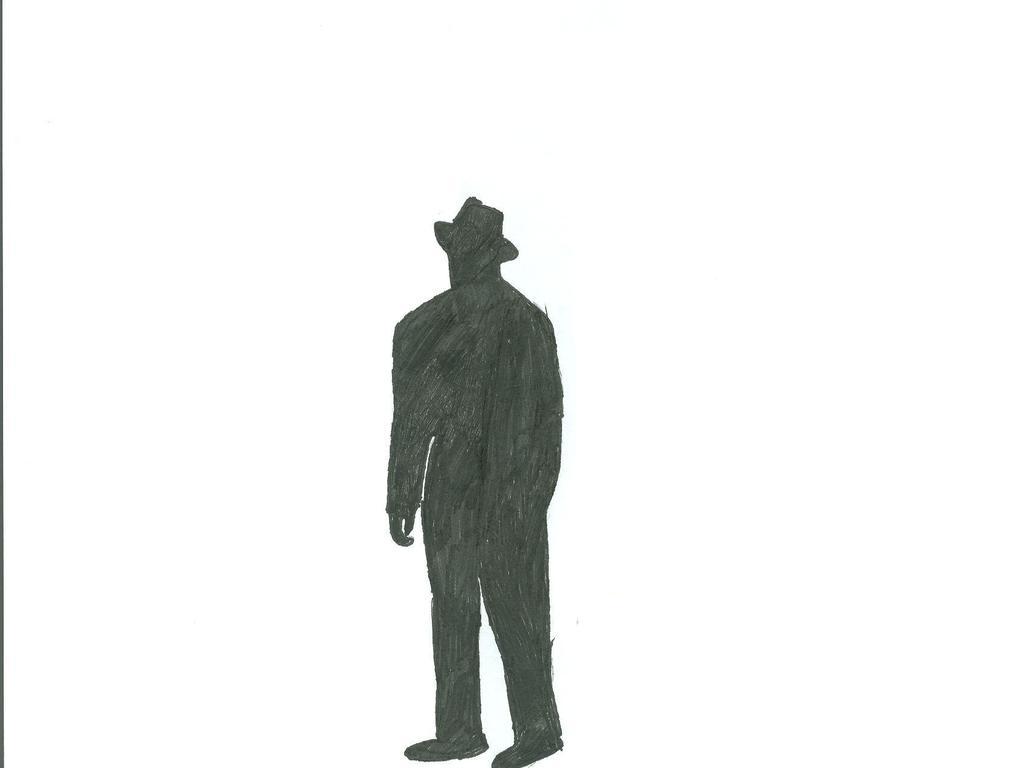 Los Angeles Noir's video poster