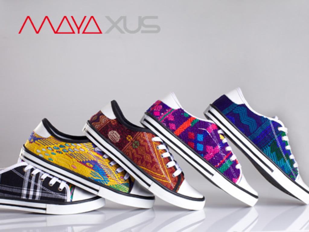 Mayan Shoes - MayaXus's video poster