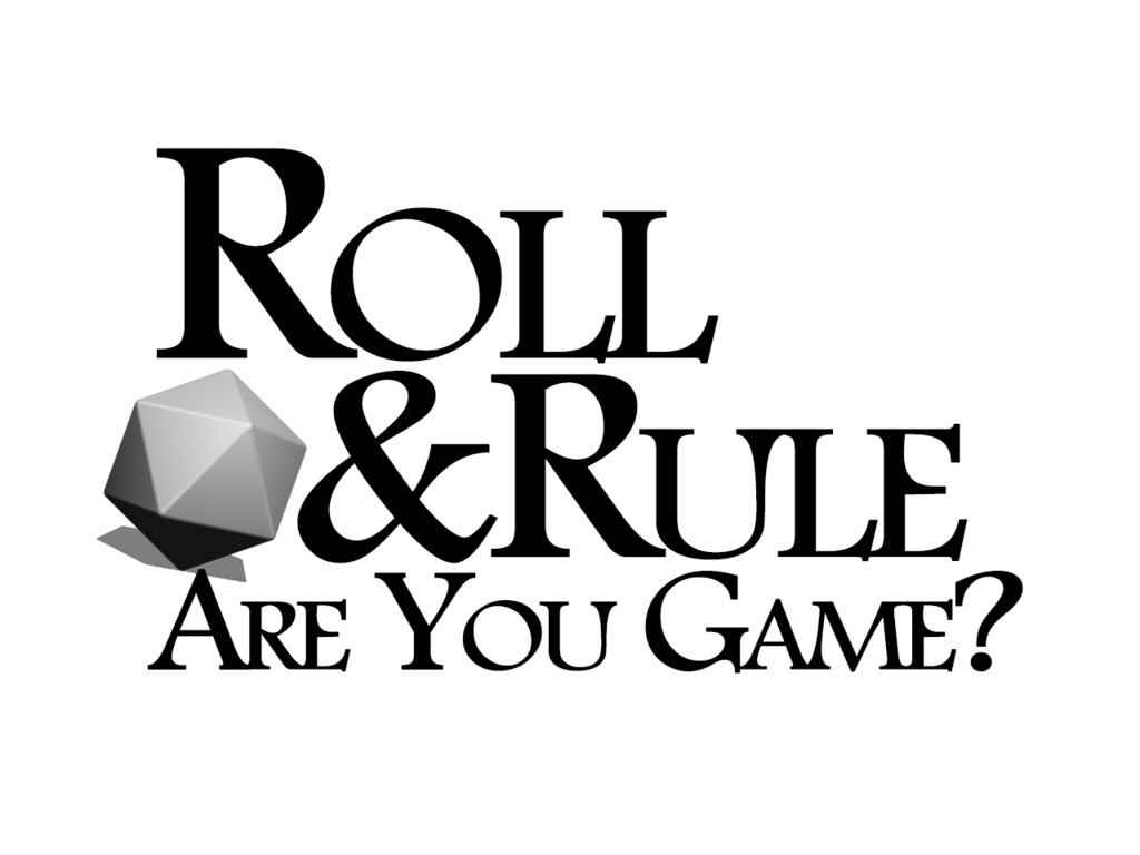 Roll & Rule - The Collectible Dice Game.'s video poster