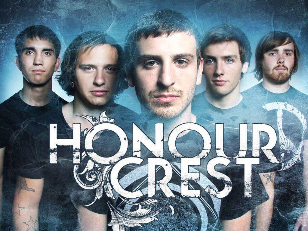 Honour Crest - Fix Me Upper's video poster