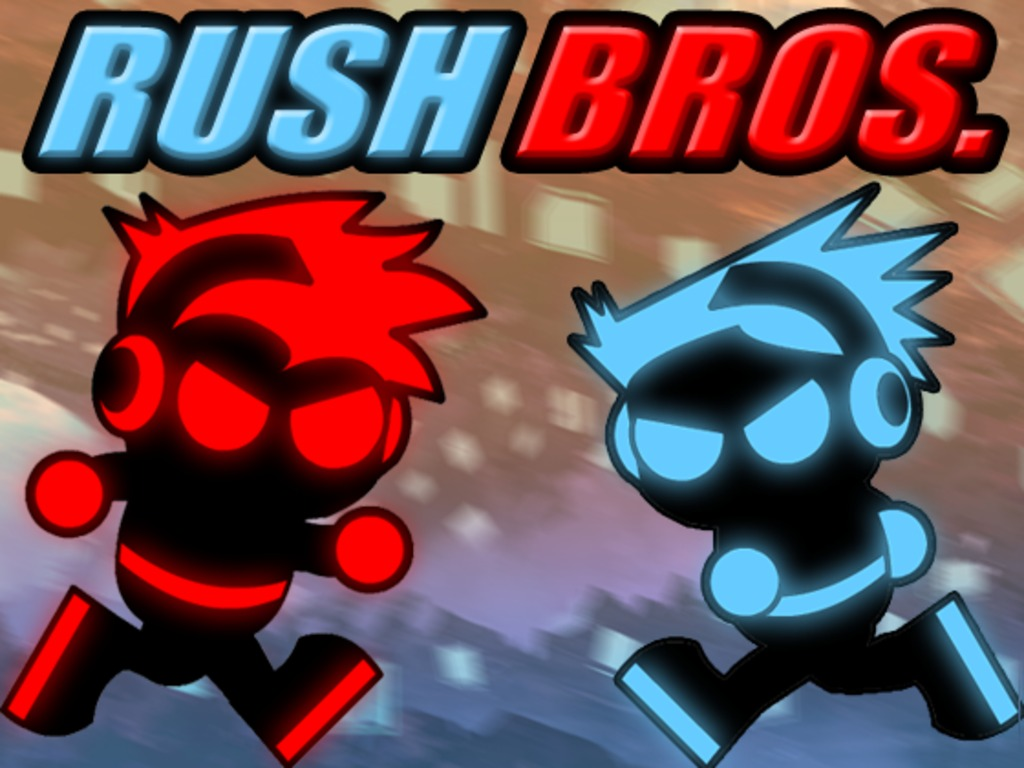 Rush Bros. (Canceled)'s video poster