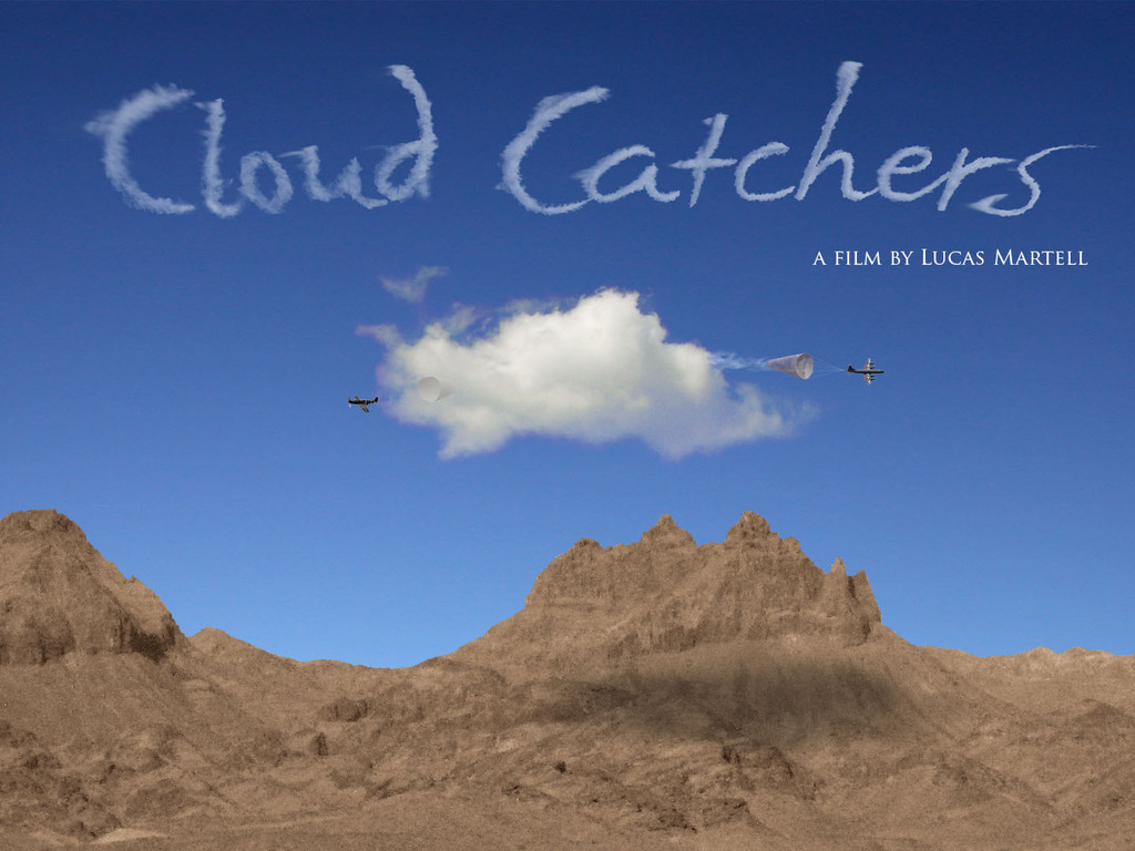 Cloud Catchers's video poster