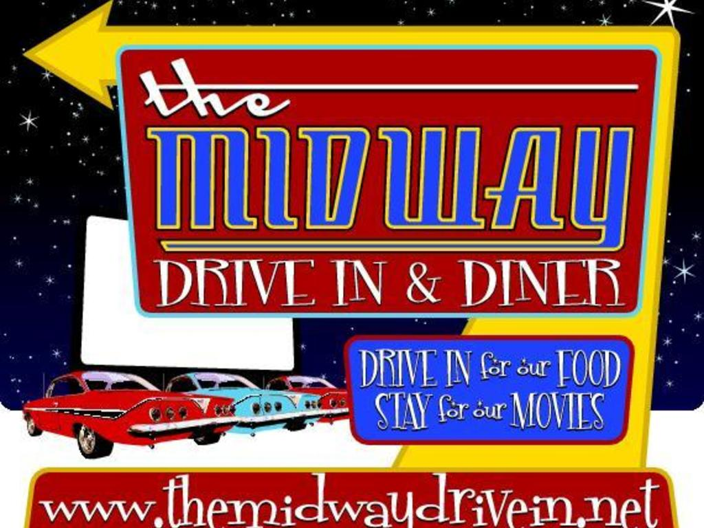 Save the Midway Drive-In!'s video poster