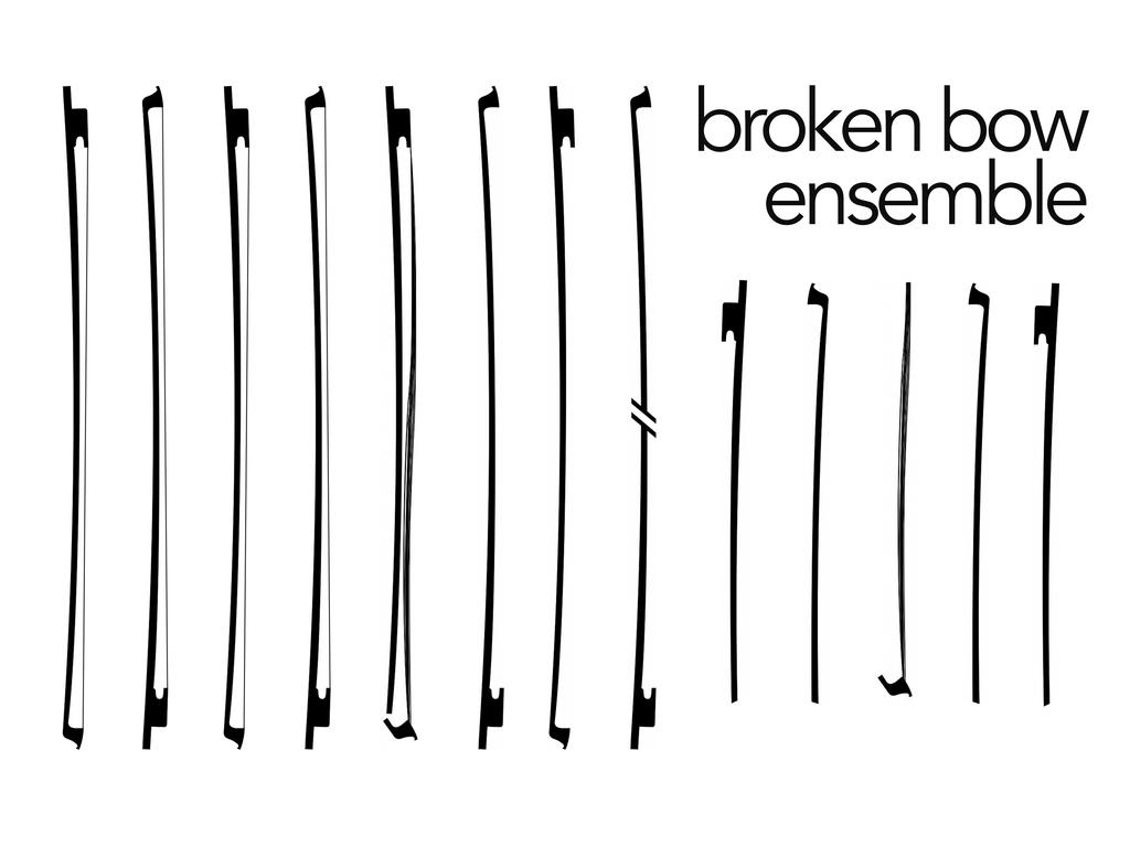 "broken bow ensemble performs ""murmur""'s video poster"