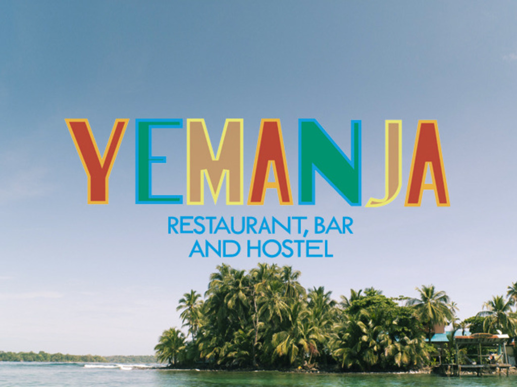Yemanja Caribbean Restaurant, Bar, and Hostel's video poster