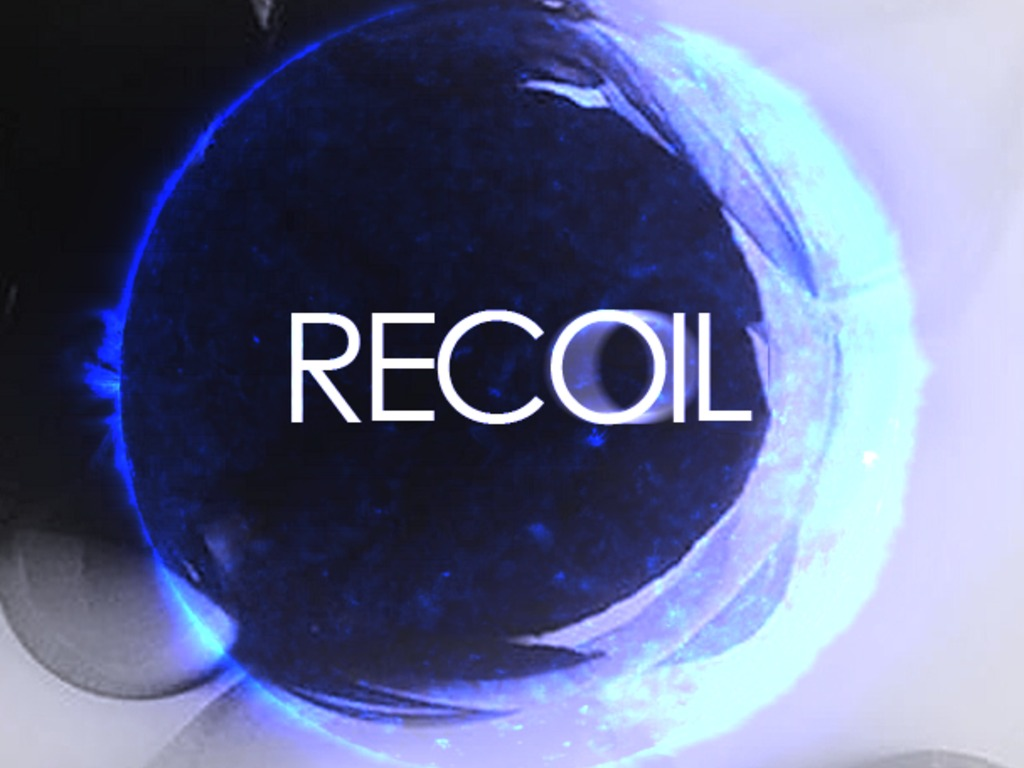 RECOIL - Finishing Funds's video poster