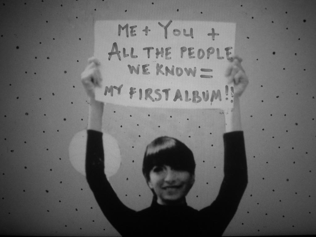 Diana Gameros Records Her First Studio Album's video poster