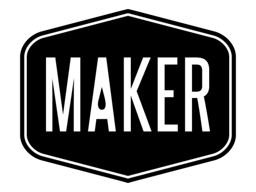 The Maker Collective's video poster