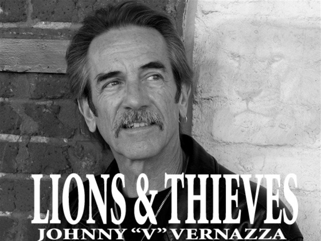 "Johnny ""V"" Vernazza : Lions & Thieves's video poster"