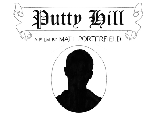 PUTTY HILL's video poster