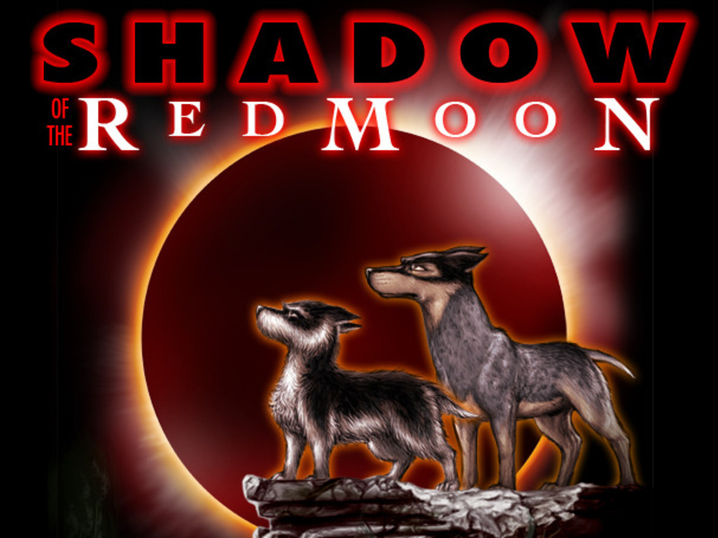 Shadow of the Red Moon, Sequel to Red Moon Graphic Novel's video poster