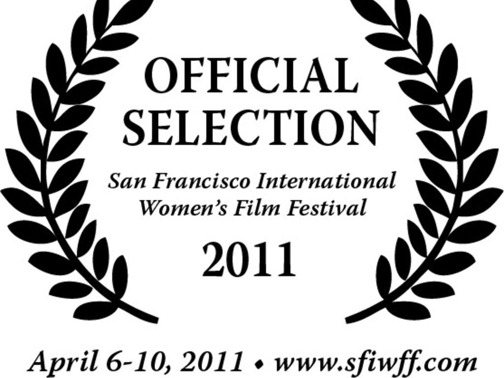 San Francisco International Women's Film Festival 2011's video poster