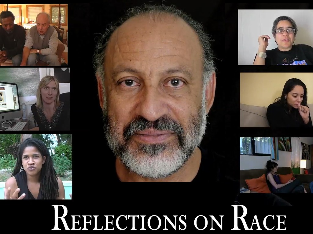 Reflections on Race - A Personal Documentary's video poster