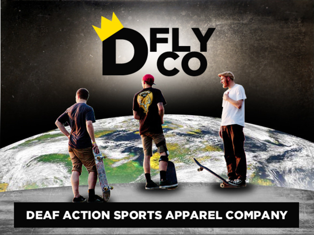DFLYCO LIMITED EDITION LINE's video poster