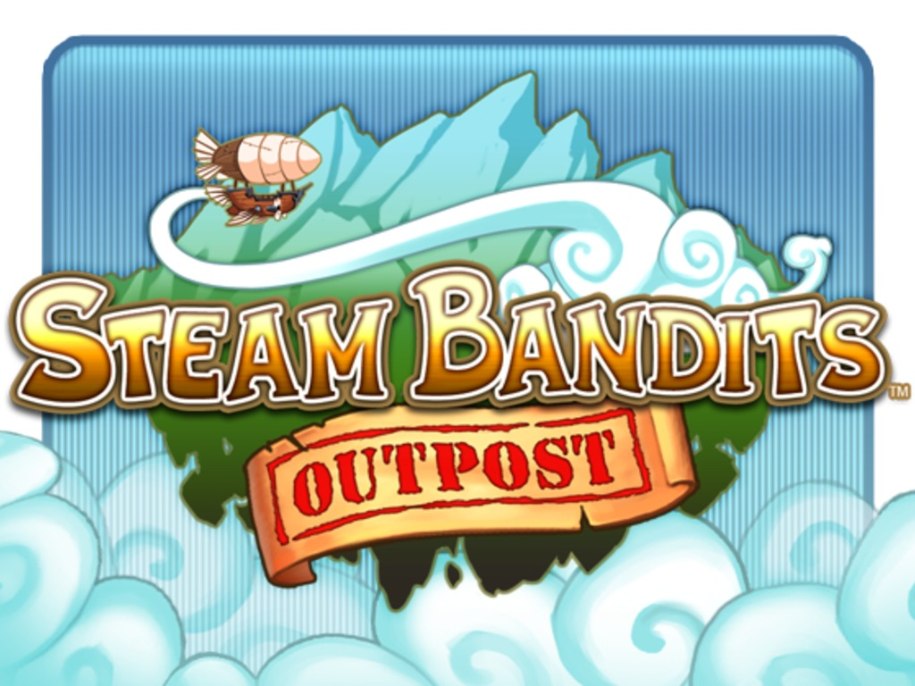 Steam Bandits: Outpost's video poster