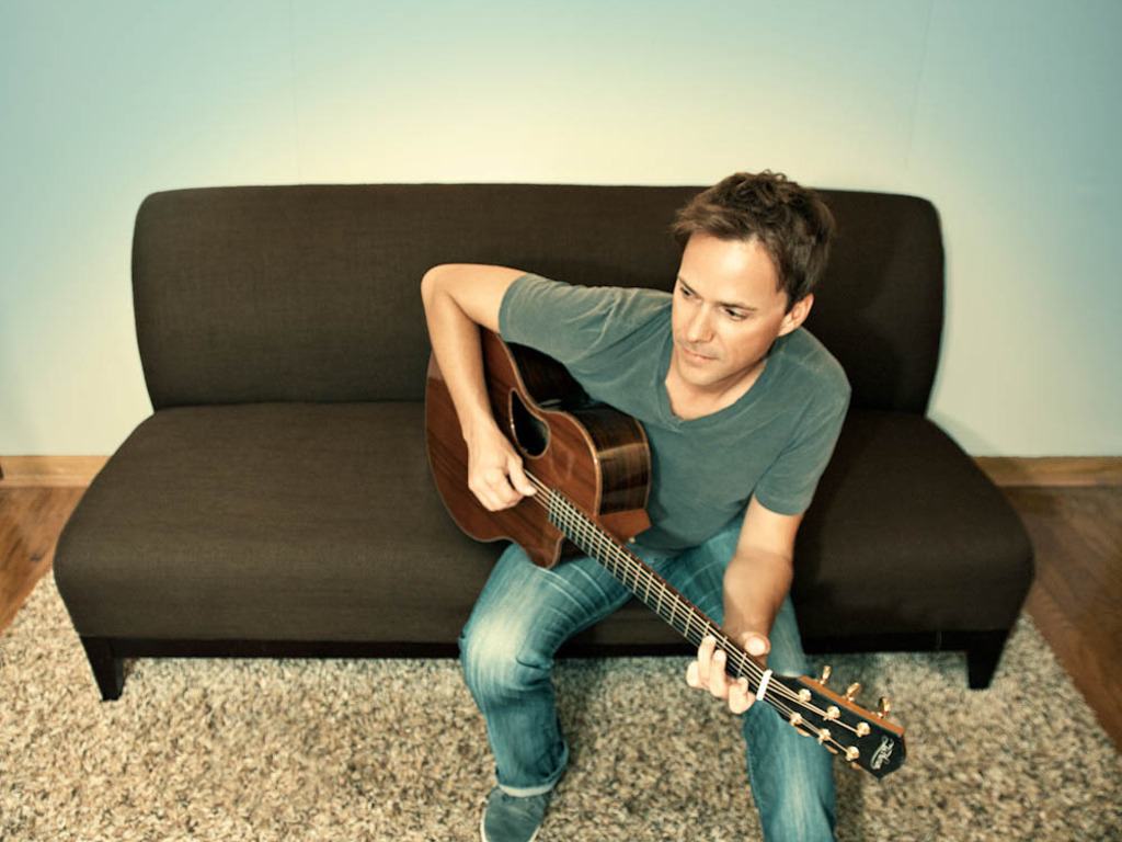 New Bryan White Record's video poster