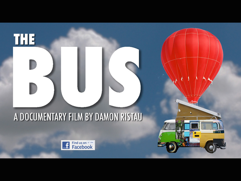 The Bus 's video poster