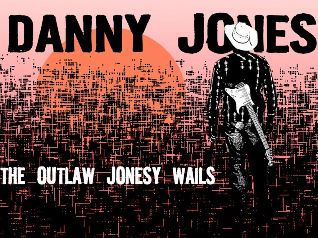 Danny Jones debut album. Great beer drinkin' music!'s video poster