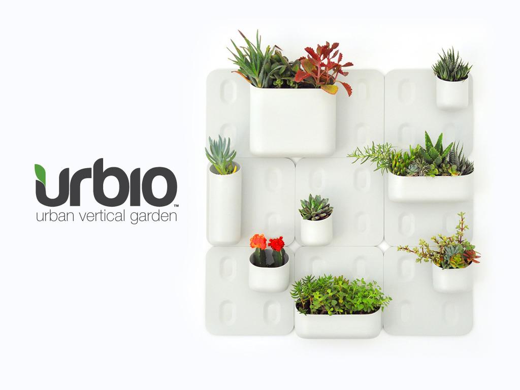 Urbio Vertical Garden's video poster
