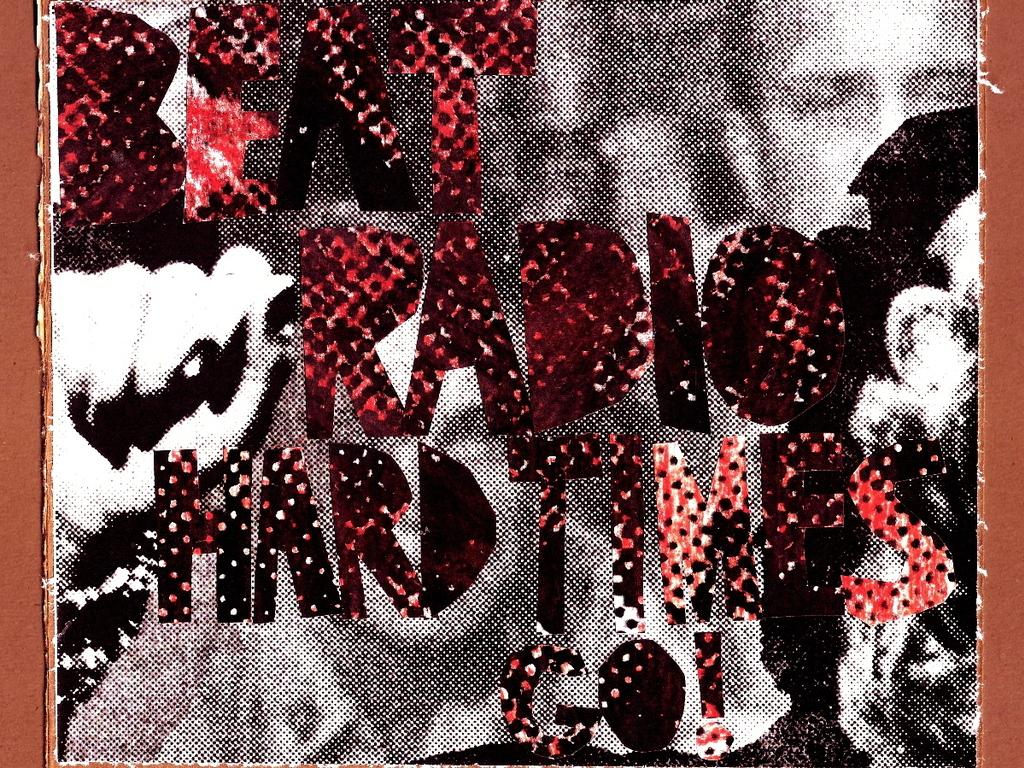 New Beat Radio Album: Hard Times, Go!'s video poster